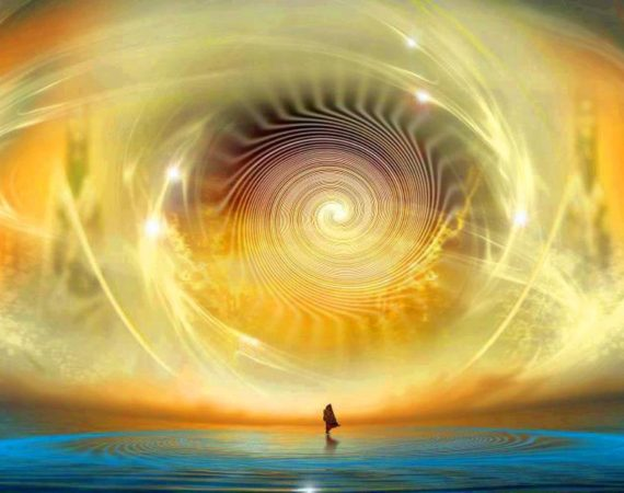 The 2018 Manifestation Course – How To Create Miracles