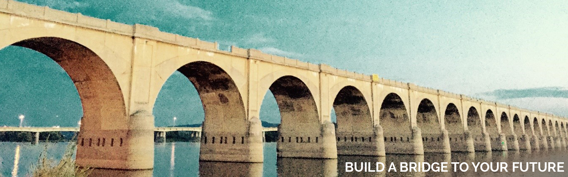 Build a Bridge to Your Future with Connie Milligan LCSW and Life Coach - Lexington KY