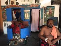 Africa - shiva
