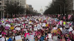 women's march 1-21-17 cnn