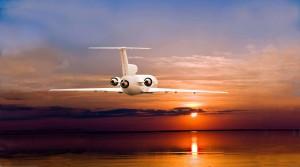 jet - leading edge of life