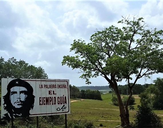 Lessons From CUBA – Sixty Years After the REVOLUTION