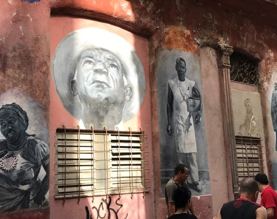 Lessons from CUBA – The Power of INSPIRATION