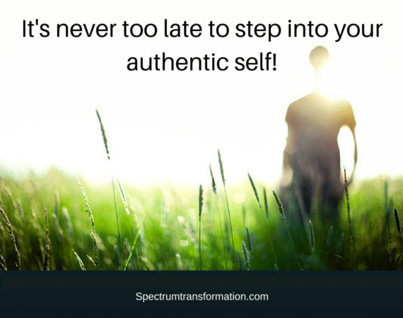 RELAUNCH – Make Your Transformation Happen!