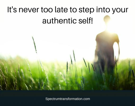 RE LAUNCH – Make Your Transformation Happen!