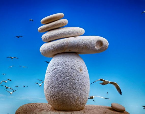 Creating Balance Between Me and We – The Case For a New Paradigm