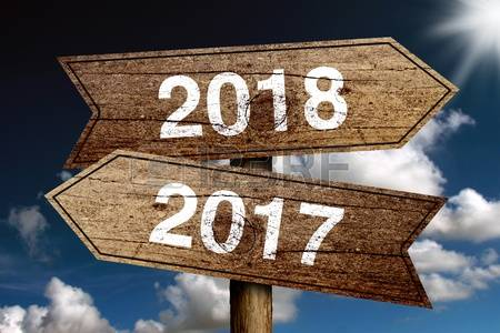 How A 2017 Year In Review Helps You Plan 2018