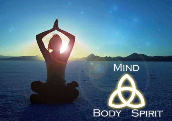 How Meditation Balances Your Mind, Body and Spirit