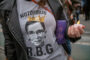 On Leaving A Mark – In Honor of Ruth Bader Ginsburg